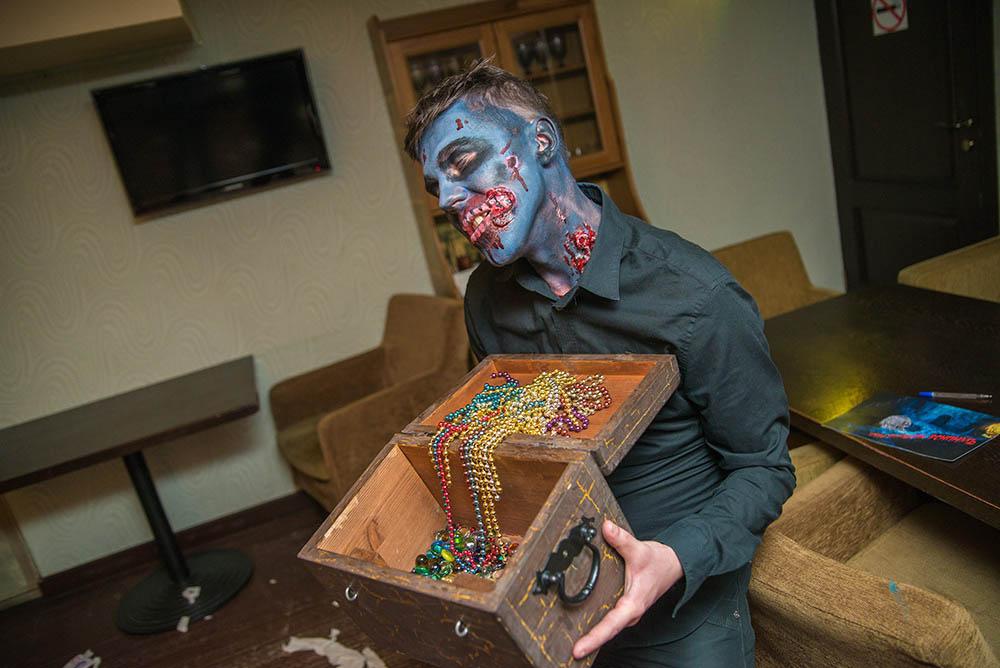 Зомби-квест
